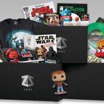 ZBOX, las misteriosas cajas de regalos temáticos de Zavvi para frikis como nosotros