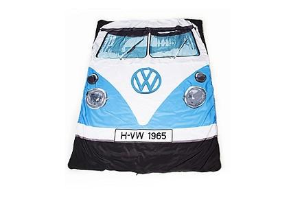 Saco de dormir furgoneta Volkswagen