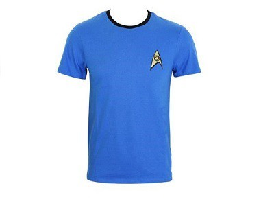 Camiseta Star Trek Mr. Spock