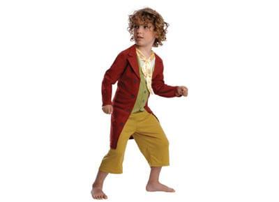 Disfraz de Bilbo Bolsón