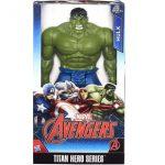 Figura Hulk de Los Vengadores