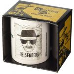 Taza Heisenberg de Breaking Bad