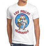 Camiseta Los Pollos Hermanos