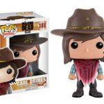 Muñeco Carl Funko Pop