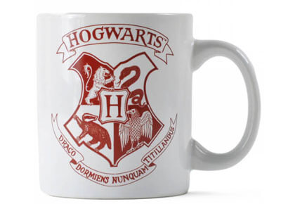 Taza de Hogwarts – Harry Potter