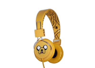 Auriculares de Jake the Dog
