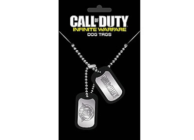 Chapa Call of Duty Infinity Warfare