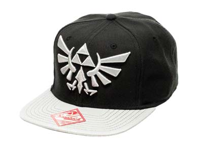"Gorra ""The Legend of Zelda"""