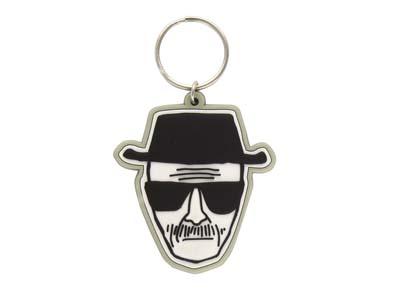Llavero Heisenberg