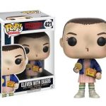 Figura Funko Pop Eleven de Stranger Things