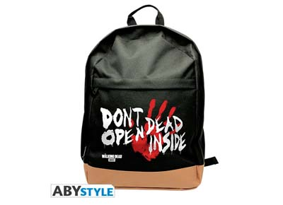 Mochila The Walking Dead