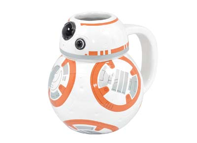 Taza BB-8 Star Wars