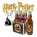 Cerveza de mantequilla de Harry Potter