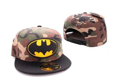 Gorra de béisbol Batman