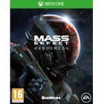 Videojuego Mass Effect Andromeda para Xbox One