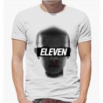 Camiseta Eleven Stranger Things