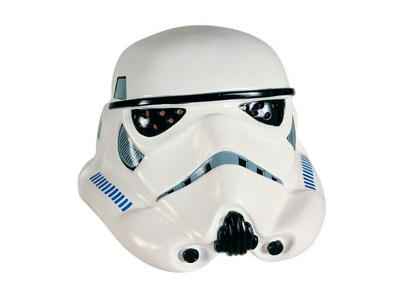 Casco Stormtrooper de Star Wars