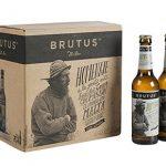 Cerveza artesana Brutus