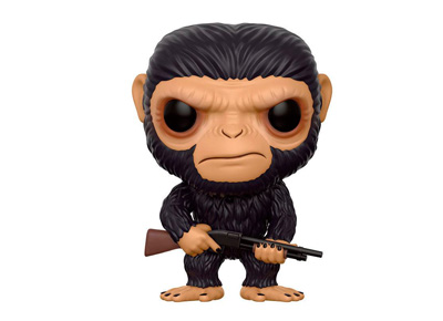 Figura Funko Pop de César del Planeta de los Simios