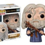 Figura Funko Pop de Gandalf