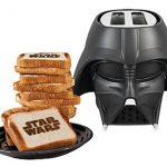Tostador Darth Vader